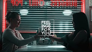 Download Betty & Veronica | Feelings for you Video