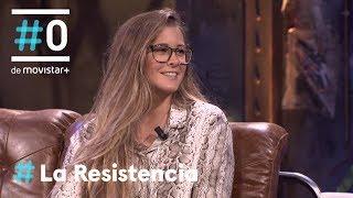Download LA RESISTENCIA - Entrevista a Gisela Pulido | #LaResistencia 12.09.2018 Video