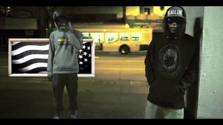Download Ab-Soul ″Terrorist Threats″ ft. Danny Brown & Jhene Aiko Video