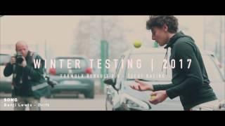 Download Thomas Neubauer - Formule Renault Eurocup - Tech1 Racing Video