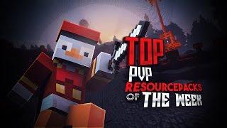 Download BitToOrange PvP Resourcepack Review | Top PvP Resourcepack of the Week #8 | Rippeax Video