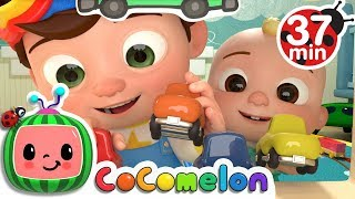 Download Clean Up Song | +More Nursery Rhymes & Kids Songs - CoCoMelon Video