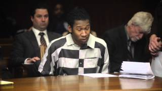 Download Judge to man who killed his mother and sister: 'This is one of the most egregious cases I've ever ha Video