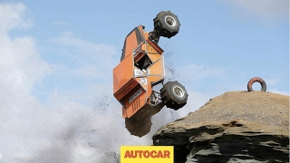 Download Why Formula Offroad is the world's most extreme motorsport | Autocar Video