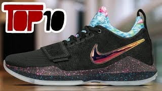 Download Top 10 Upcoming Nike Shoes Of 2017 Video