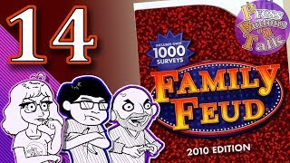 Download Family Feud, Ep. 14: The Gauntlet - Press Buttons 'n Talk Video