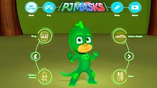 Download PJ Masks Games, Craft, Character & Vehicle - Website Tour Video
