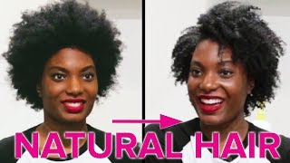 Download People With Natural Hair Get Perfect Curls Video