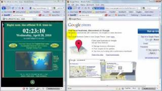 Download How To Get On The First Page Of Google In 40mins! Live Video Proof! Video