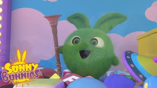 Download Videos For Kids | SUNNY BUNNIES - THE GRABBER | New Episode | Season 3 | Cartoon Video