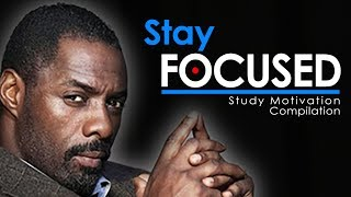 Download STAY FOCUSED - Motivational Video Compilation for Success in Life & Studying 2017 Video