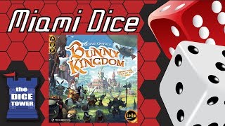 Download Miami Dice: Bunny Kingdom Video