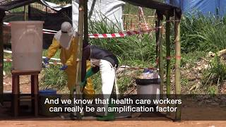 Download Update on Ebola outbreak in the Democratic Republic of the Congo - 11 May 2018 Video