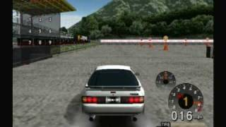 Download Tokyo Xtreme Racer Drift 2 - Mazda RX-7 FC3S Tune - Start to Finish Video