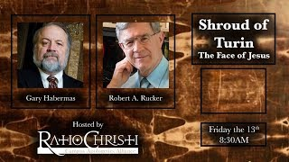 Download Shroud of Turin: The Face of Jesus (Gary Habermas & Bob Rucker) Video