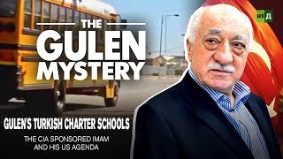 Download Gulen's Turkish Charter schools. The CIA sponsored imam and his troubling US agenda Video