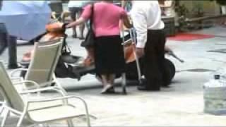 Download polio 2 crutches - bye Video