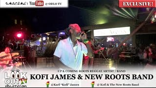 Download Kofi James & New Roots Band @ Ya Maka Weekend 2016 Video