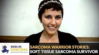 Download Sarcoma Warrior Stories: Soft Tissue Sarcoma Survivor Video