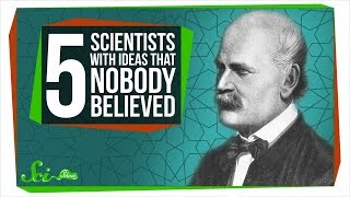 Download 5 Scientists with Ideas That Nobody Believed ... Who Were Right Video