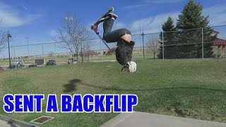 Download First Time Back At The Skatepark Video