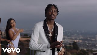Download Lil Tjay - Hold On Video