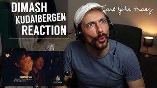 Download Vocal coach REACTS to Dimash Kudaibergen Video