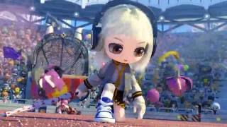 Download MapleStory2 - 4th Animated Video! Bella Returns! Video