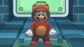 Download Super Mario 3D World - World 6 (All Green Stars and Stamps) Video