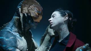 Download The Shape Of Water VFX Showreel Video