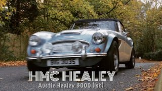 Download HMC ″Austin Healey″ Mk4 Classic Car Review - Paul Woodford Video