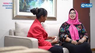 Download Maria ″Osin″ Sehari Jadi Pemimpin: Menteri Koordinator Bidang Kemaritiman Video