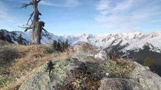 Download Tiroler Alpen - Landschaft Österreich Video