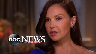 Download Ashley Judd describes alleged Harvey Weinstein encounter Video