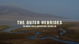 Download Weave your own story, Outer Hebrides Video