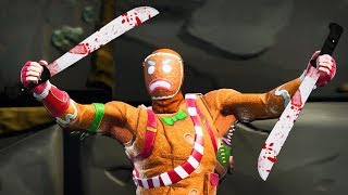 Download MICHAEL MYERS Horror Mode in Fortnite Video