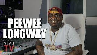 Download Peewee Longway: ASAP Yams Believed in Me Before I Believed in Myself Video