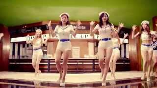 Download T-ARA[티아라] ″완전 미쳤네 [So Crazy]″ M/V Video