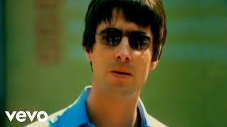 Download Oasis - Stand By Me Video
