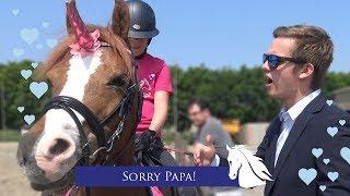 Download 6 verschillende papa's op de manege* Hart voor Paarden * Video