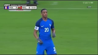 Download Anthony Martial vs Wales 10/11/17 HD Video