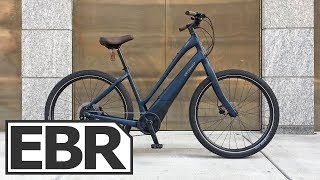 Download Specialized Turbo Como 2.0 Low-Entry 650b Video Review - $2.6k Comfortable Ebike Cruiser Video