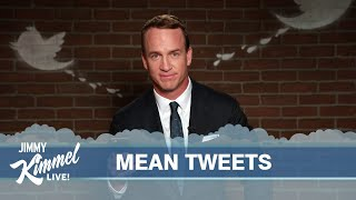Download Mean Tweets - NFL Edition #3 Video