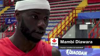 Download L'équipe de basketball masculin termine 6ème à l'Universiade d'été 2019. Video