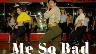 Download Me So Bad- @Tinashe Dance Video | Dana Alexa Choreography Video