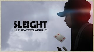 Download SLEIGHT - OFFICIAL TRAILER (2017) Video