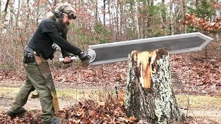 Download Top 5 MOST AWESOME DIY FORGED SWORDS [Sword Build Videos] Video