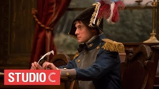 Download Napoleon Appears on HGTV's House Hunters International Video