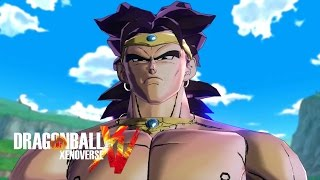 Download Dragon Ball Xenoverse Gameplay Walkthrough Ultimate Broly [ Episode 9 ] Video