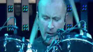 Download In the Air tonight LIVE- phil collins Video